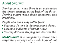The Use of Essential Oils to Treat Snoring