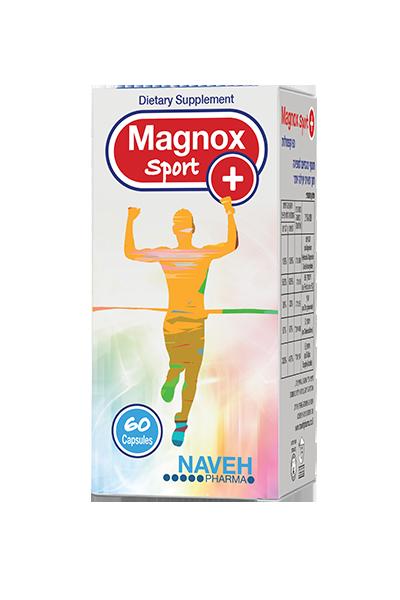 Magnox Sport Plus