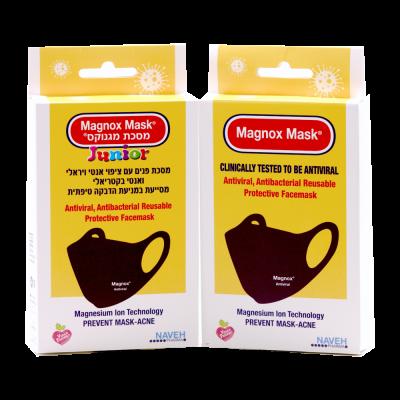 Magnox Mask