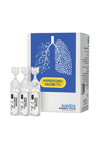 Hypertonic Saline 7%