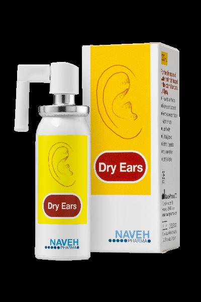 Dry Ears
