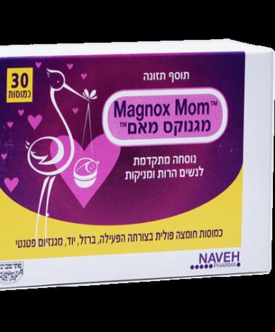 Magnox-MOM