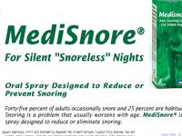 Medisnore Clinical Evaluation